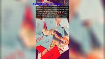 Gigi Hadid Snapchat Stories December 21st 2016 _ Celebrity Snaps