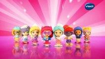 VTech - Flipsies - Clemenine, Jazz, Styla & Sandy - TV Toys