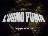 Renato Serio - L'UOMO PUMA (Italia, 1980) colonna sonora dell'omonimo film.