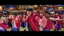 Bulle Naa Tingari Bulle Song - Prabhas & Kajal Agarwal - YouTube