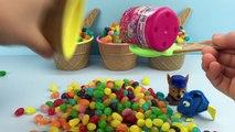 Jelly Beans Surprise Toys Mashems & Fashems Iron Man Finding Dory Teenage Mutant