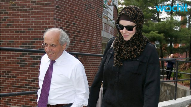Lawyer Says Wahlberg Movie Unfair To Boston Bomber's Widow