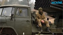 Russian Hackers Infected Ukrainian Phones to Track Military