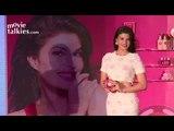 Jacqueline Fernandez  Becomes The Brand Ambassador Of 'The Body Shop'