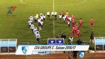 2016-2017 #CFA #15 Le Puy Foot 43 - Grenoble Foot 38 (1-1)