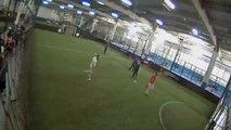 Equipe 1 Vs Equipe 2 - 22/12/16 21:06 - Loisir Créteil (LeFive) - Créteil (LeFive) Soccer Park