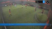 Faute de Franck - Tradelab Vs Se Loger 2 - 22/12/16 20:00 - Paris (La Chapelle) (LeFive) Soccer Park