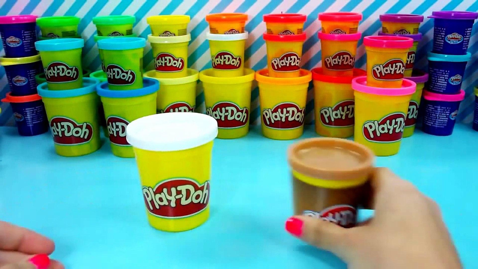 Mainan Masak Masakan Membuat Adonan Dari Lilln Mainan Play Doh Video Dailymotion