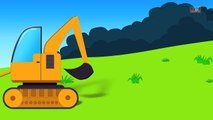 Jcb Construction Vehicle Car Video Video Dailymotion
