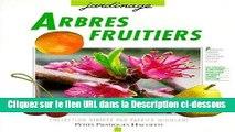 PDF Arbres fruitiers Livre Complet