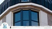 Location logement étudiant - Levallois-Perret - Studélites Le Cambridge 1