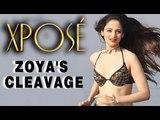 Censor Board Wants Zoya Afroz Not To 'Xpose'