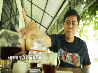 Ngopi Epic di Yogyakarta