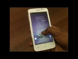 Micromax Canvas Juice A77 Unboxing and Hands on - The Only review You Must watch!