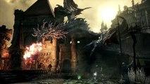 DARK SOULS 3 Jeu de LAnnée TRAILER PS4 / Xbox One