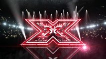Sam goes into the woods for a Total Eclipse of the Heart! Live Shows Week 4 - The X Factor UK 2016