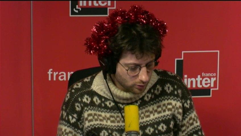 Mieux vivre Noël - Le billet d'Antoine Buéno