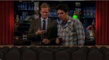 How I Met Your Mother - S 3 E 2 - We're Not From Here