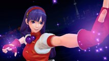 The King of Fighters XIV - Athéna KOF 98 ver.