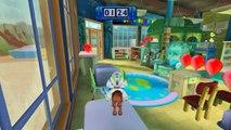 Toy Story 3 Svenska Filmen Spel Disney Sunnyside BUZZ LIGHTYEAR,JESSIE,WOODY Spel veckade game movie