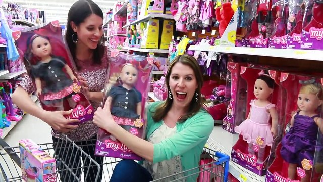 TOY HUNT for Frozen Elsa Barbie Cash Register Toys Disney Princesses! DisneyCarToys AllToyCollector