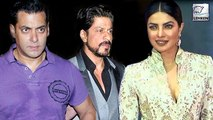 Priyanka Chopra Directly INSULTS Bollywood Male Actors?