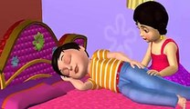 Are you Sleeping Brother John ---- Animation - English Nursery rhymes - Rhymes -  Kids Rhymes - Rhymes for childrens ///