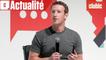 L'intelligence artificielle de Mark Zuckerberg a la voix de Morgan Freeman
