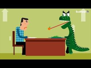 BusinessHT: Ekonomik Sorulara Eğlenceli Yanıtlar
