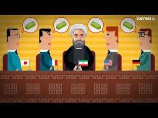 Yaptırım kamburunu atan İran'da yeni dönem