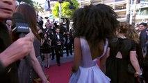 La Minute du Zapping Cannois avec Kristen Stewart, Julie Gayet - Cannes 2016-fw_-G9HOYYA