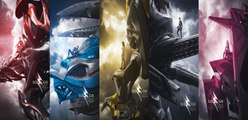 Power Rangers - Nuevo tráiler oficial internacional