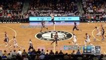NBA 2016/17: Golden State Warriors vs Brooklyn Nets - Highlights - (22.12.2016)