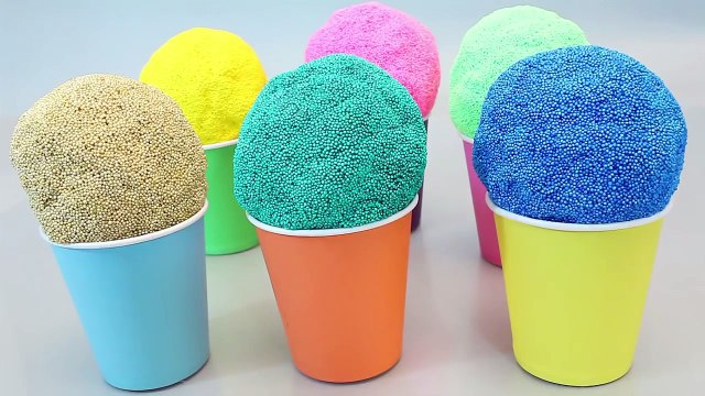 Mundial de Juguetes & Surprise Eggs Play Doh Ice Cream Colors Glitter Clay Disney Cars, Thomas Toys