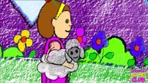 Head Shoulder Knees And Toes | Popular Nursery Rhymes Collection for Kids | Nursery Rhymes Club