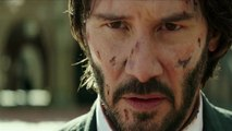 JOHN WICK 2 - Bande annonce VOST - Keanu Reeves 2017