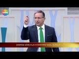 Prof. Dr. Mustafa Karataş ile İftar Vakti 9.Bölüm