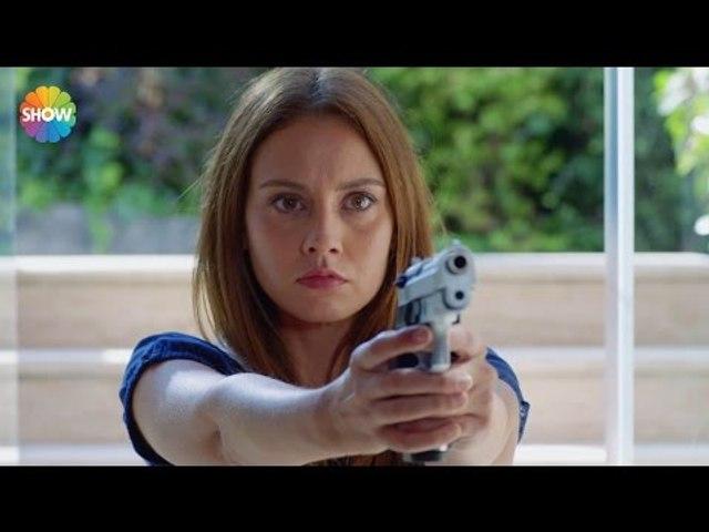 """Asla Vazgeçmem 58.Bölüm   """"Hanginizi vurayım pislikler?"""""""