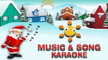 HAVE YOURSELF A MERRY CHRISTMAS - KARAOKE CHRISTMAS SONGS: Karaoke Lyrics