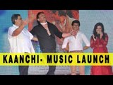 Jackie Shroff Launches The Music Of Subhash Ghai's 'Kaanchi'