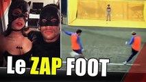 Zap foot semaine #51