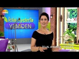 İclal Aydın'la Yeniden yakında Show TV'de başlıyor!