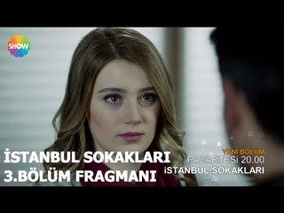İstanbul Sokakları 3.Bölüm Fragmanı ᴴᴰ