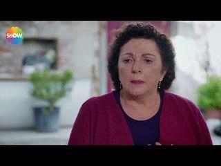 İstanbul Sokakları 8.Bölüm | Mualla, Cemil'in Nazlı'yı kaçırdığını öğrendi