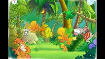 Full Toopy and Binoo Episodes Games for Kids - Toopy and Binoo find the stars!