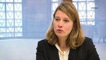 Questions à Delphine CHAUFFAUT (Terra Nova) - Revenu minimum - cese