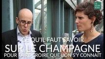 12 choses à savoir sur le champagne (pour faire croire que l'on s'y connait)