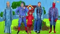 Rain Rain Go Away   + More Nursery Rhymes and Kids Songs   Super Songs for Babies
