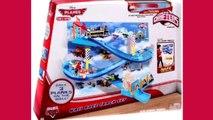 Disney Planes Micro Drifters – Wall Race Track Set Dusty & McQueen