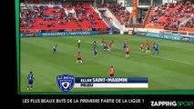 Ligue 1 : Les plus beaux buts de la première P-ie de saison (déo)
